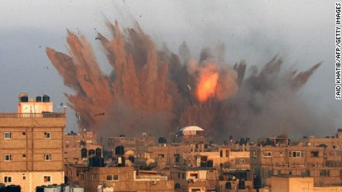 Guerra a Gaza, l'Onu condanna Israele per crimini di guerra