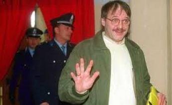 Il boss Renato Vallanzasca