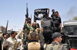 Miliziani dell'Isis in Iraq (AP Photo)