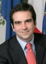 Roberto Occhiuto deputato di Forza Italia