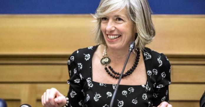 Stefania Giannini ministro dell'struzione