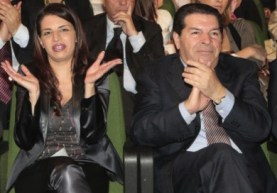 Katia e Pino Gentile