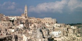 La città di Matera