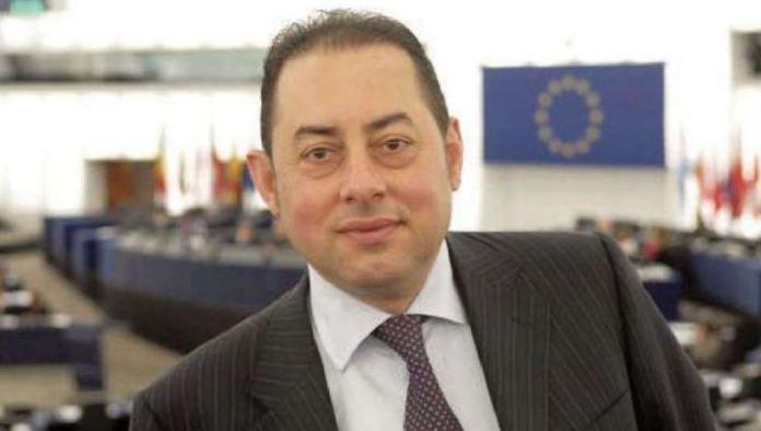 L'europarlamentare Gianni Pittella, presidente del gruppo S&D