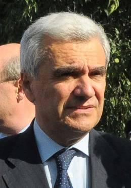 L'ex ministro della Sanità Renato Balduzzi