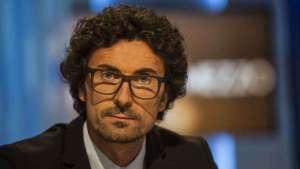 Il deputato del M5S Danilo Toninelli che ha proposto un referendum abrogativo dell'Italcum