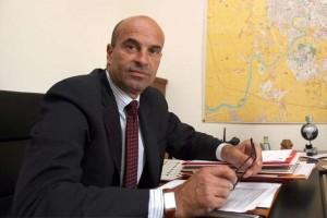 Luca Odevaine e i presunti favori alla coop La Cascina