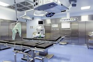 Il Centro Cuore di cardiochirurgia di Reggio Calabria