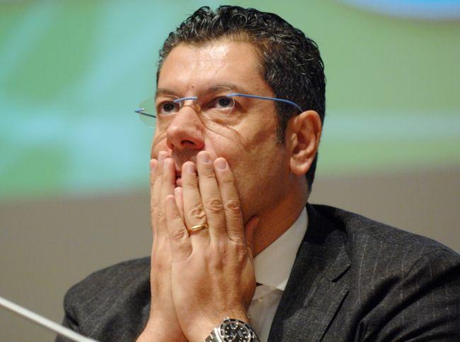 Giuseppe Scopelliti condannato in Cassazione. Si é costituito
