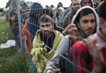 Migranti-in-Ungheria