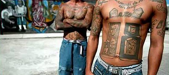 Milano, decapitata la gang latinos. 15 arresti del Barrio 18
