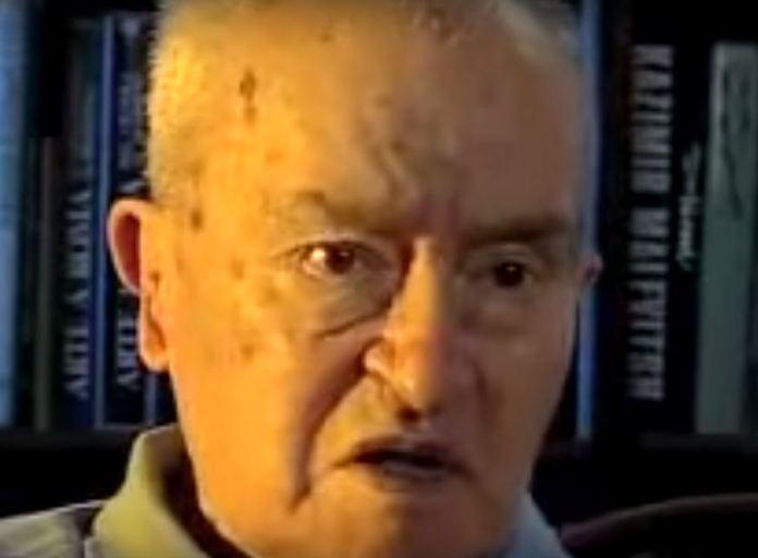 Muore a cento anni Pietro Ingrao