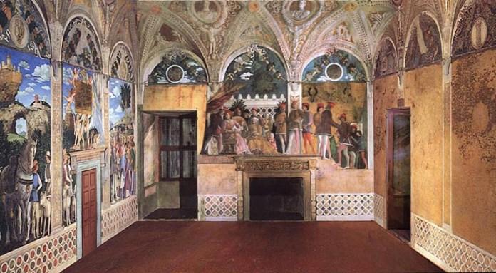 Mantova sarà la Capitale italiana della Cultura 2016