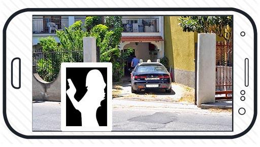 omicidio di Patrizia Crivellato Melito Porto Salvo