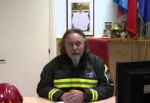 """Pensioni. Brizzi (Conapo): """"Vigili del fuoco sempre penalizzati"""""""