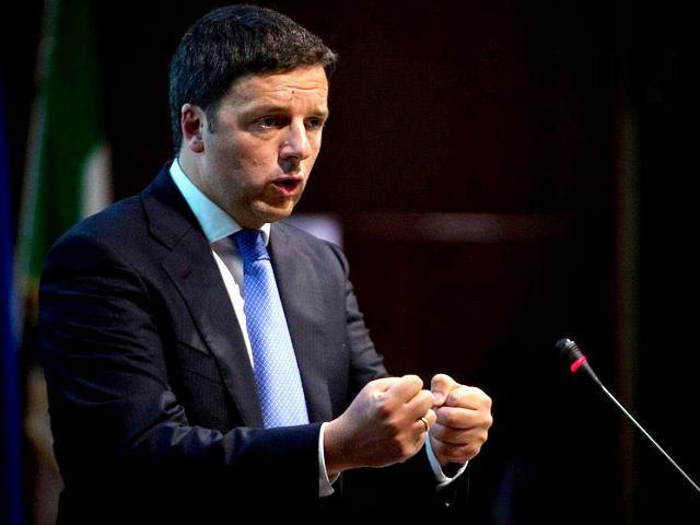"""Terrorismo, Renzi: """"Rafforzare la cyber security e la cultura"""""""