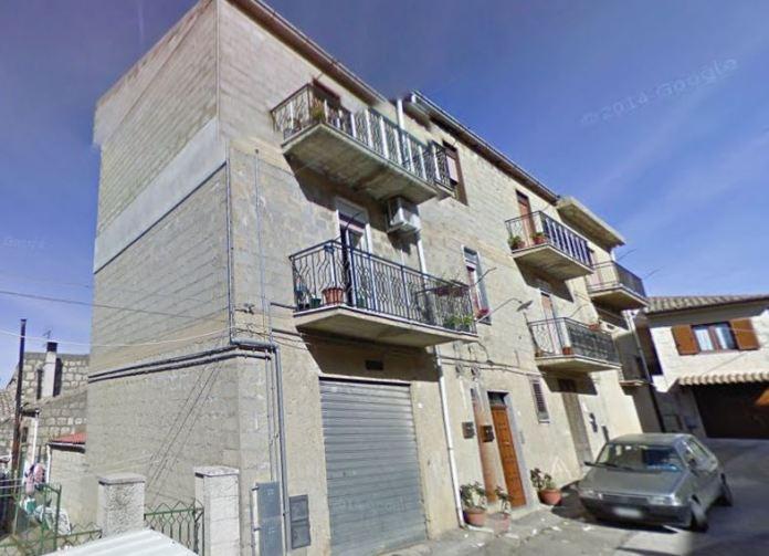 Via Milano Alimena 5, Palermo