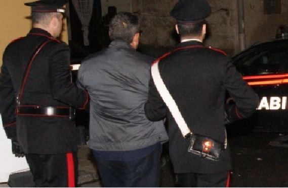 carabinieri arrestano 22 persone a bagheria