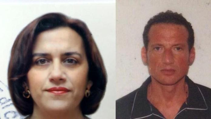 Omicidio Cetraro conseffa il cognato Paolo Di Profio l'omicida di Anna Giordanelli Annalisa Giordanelli