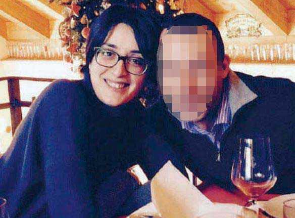 omicidio marianna convalidato fermo giovanna leonetti