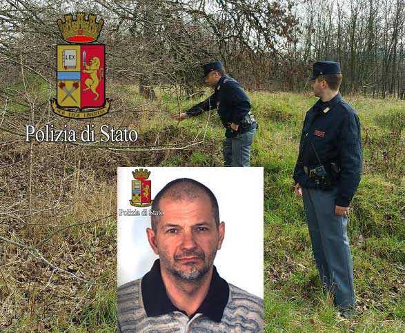 Polizia di Stato Monza