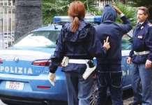 Castrovillari, tentano furto in casa. 4 arresti in flagranza | scippo cosenza Carmine Longo