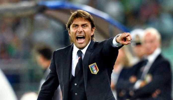 Antonio Conte lascerà la Nazionale dopo Euro2016
