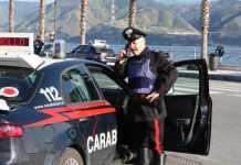 Messina, 8 arresti per sequestro di persona a scopo estorsione