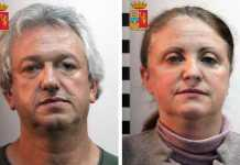 Omicidio Vela e Bontà. Fermati Carlo Gregoli e Adele Velardo