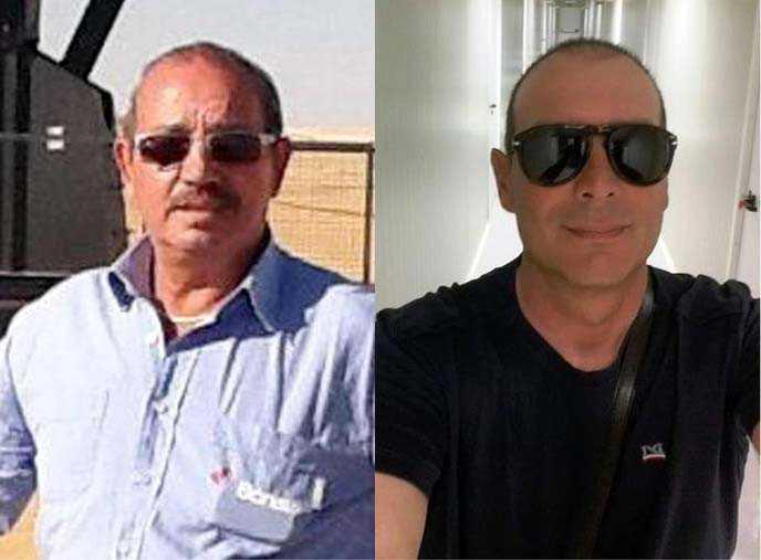 Gli italiani rapiti in Libia che si ritiene possano essere stati uccisi dal Califfato