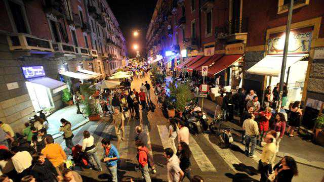 Arrestata banda furti rapine movida Torino