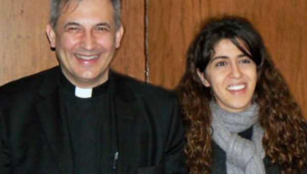 Vatileaks, nuovo arresto per monsignor Lucio Vallejo Balda