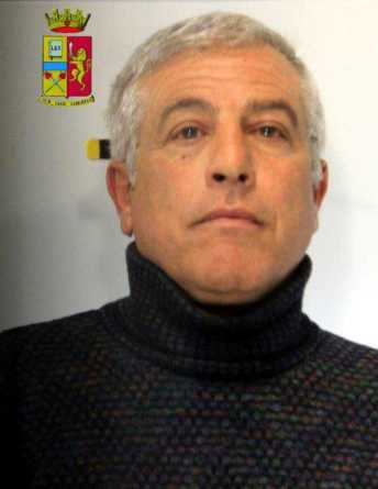 STILLITANO Domenico 17.02.1962