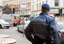 """'Ndrangheta in Svizzera, 12 arresti nella """"Locale di Frauenfeld"""""""