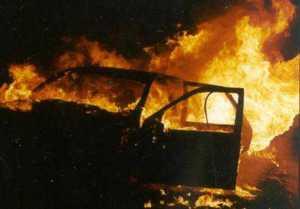 Bruciata auto a vicesindaco a Ivan Frustagli