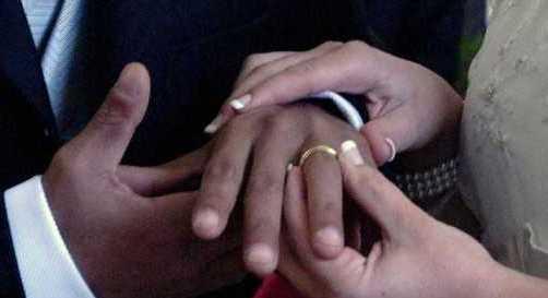 nozze combinate con i migranti torino