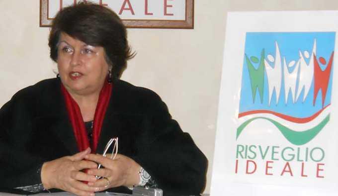 Angela Napoli Legalità e buona amministrazione, incontro a San Marco Argentano il 29 aprile