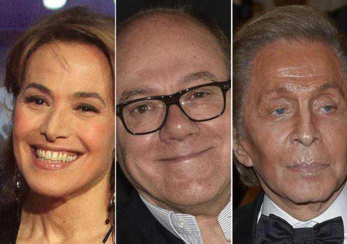 Barbara d'Urso, Carlo Verdone e Valentino coinvolti in Panama Papers