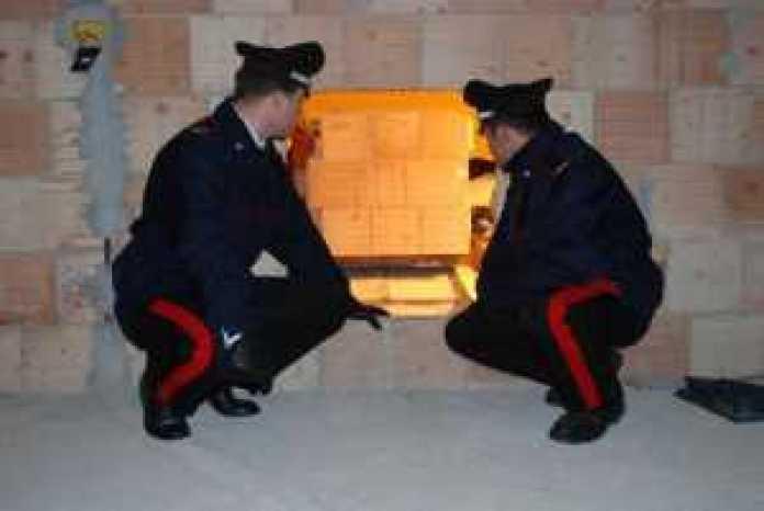 bunker Platì