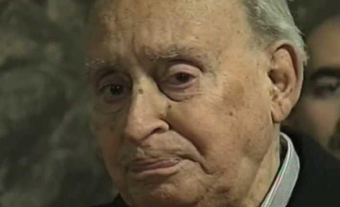 Centenario della nascita di Giacomo Mancini con Amato