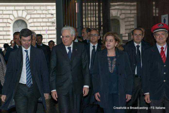 """Lotta alla corruzione, Mattarella: """"E' un impegno di sistema"""""""