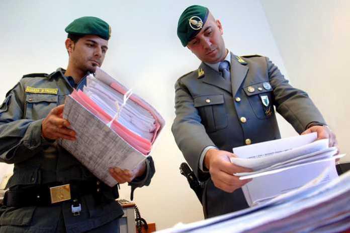 REGGIO CALABRIA Cooperativa coinvolta in evasione totale per oltre 9 milioni