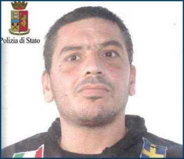 Crotone, accoltellato per 5 euro. Arrestato Massimiliano Laforgia
