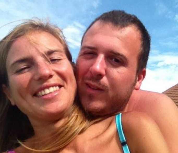 Mattia Di Teodoro e Michela Noli. Forse omicidio suicidio in via Isolotto a Firenze