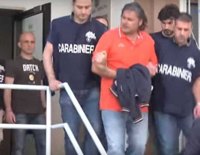 Omicidio Silvana Rodriguez a Belvedere: arrestato Sergio Carrozzino