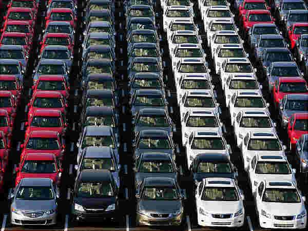 Cresce il mercato auto in Europa. Bene Fca: +13,6%