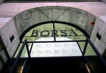 Borsa Piazza Affari Milano