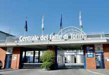 Centrale del Latte d'Italia, via alla fusione