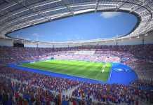 Euro 2016, si parte con Francia Romania. Massima allerta