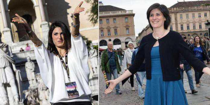 Ballottaggi, boom M5S che conquista Roma e Torino